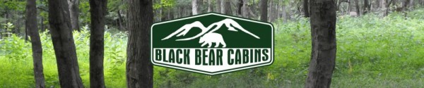 Black Bear Cabins - Mena